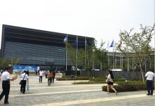 12博娱乐城12bet app12bet娱乐城精心打造展台 助力2018中国国际食品餐饮博览会